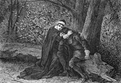 Chapter 17: The Pastor and His Parishioner - Iridia Mariano: English 3